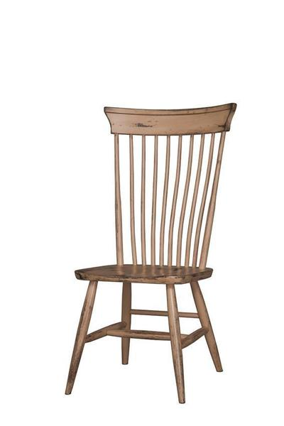 Amish Plymouth Windsor Dining Chair