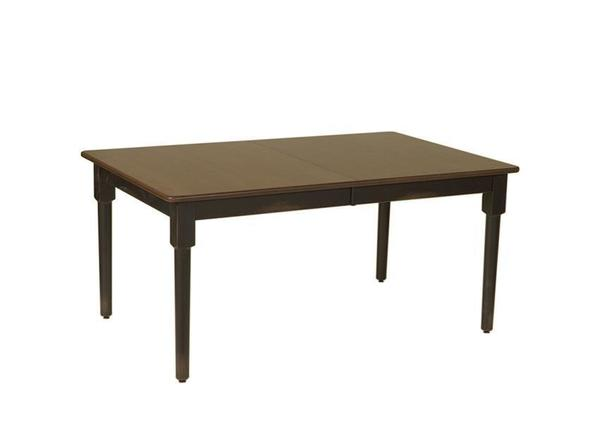 Amish Plymouth Dining Room Table