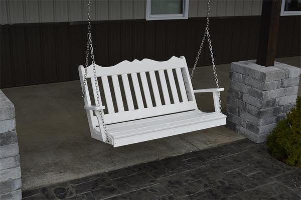 American Royal English Poly Swing