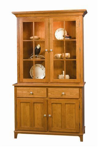 Amish Rydal Hutch