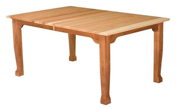 Amish Heritage Dining Room Table