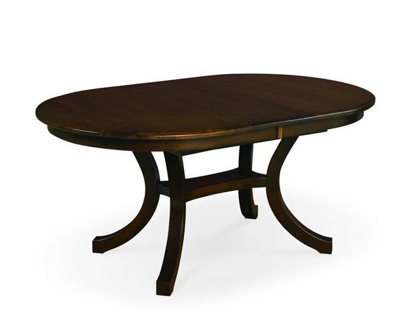Bedford Amish Dining Table