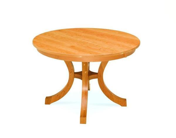 Amish Carlisle Round Table