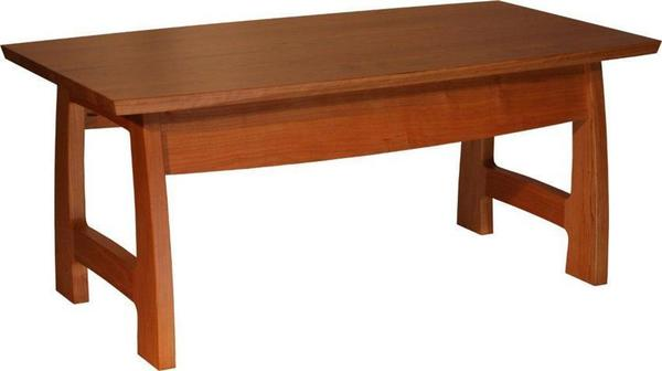 Amish Grand River Coffee Table