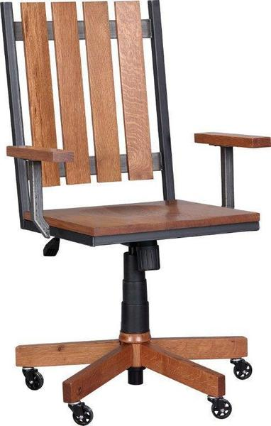 Amish Omni Office Chair