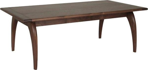 Amish Chaili Coffee Table