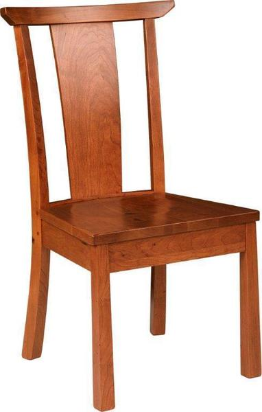 Grand River Arts and Crafts Dining Chair