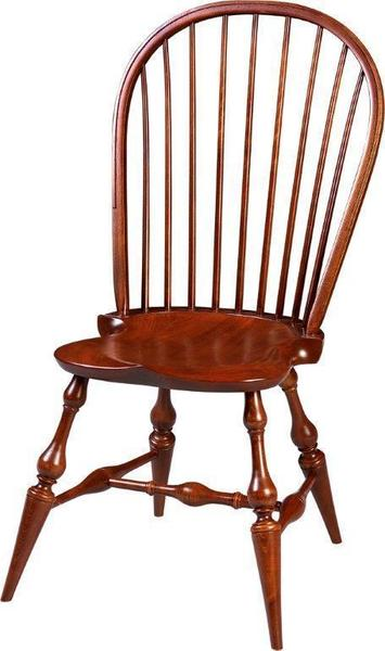 Amish America's Past Windsor Dining Chair