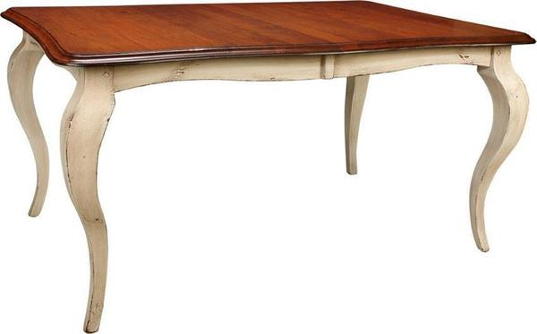 Amish Royal Court Extension Table