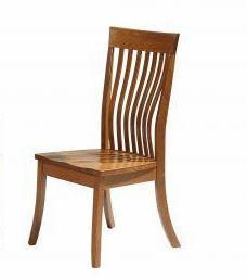 Amish Winslow Dining Room Chair