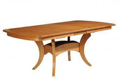 Winslow Amish Dining Room Table