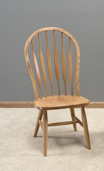 Amish McKinley Dining Chair