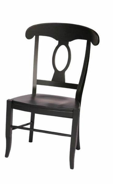 Beautiful Amish French Country Chair