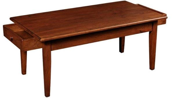 Amish Canterbury Small Coffee Table