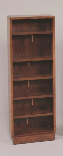 Amish Single Medium CD Cabinet