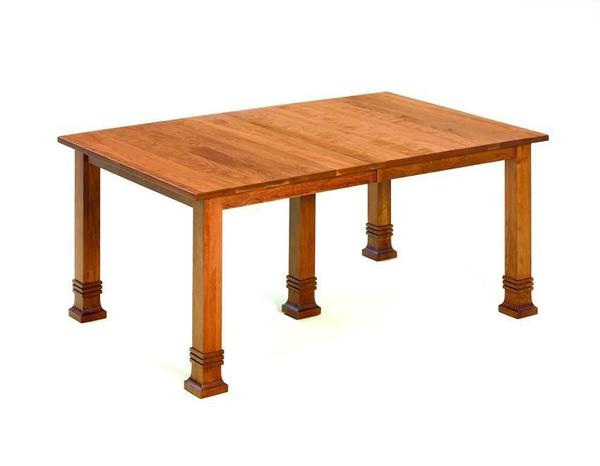 Englewood Amish Leg Table