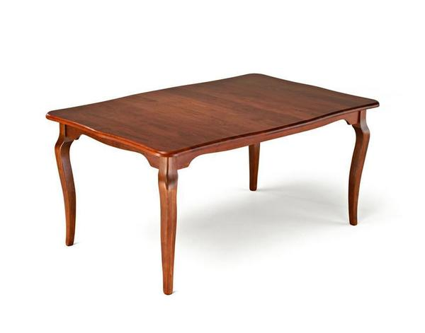 Amish Richland Dining Room Table
