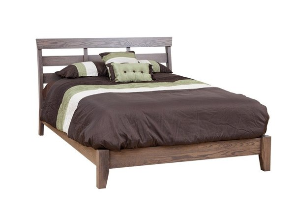 Amish London Bed
