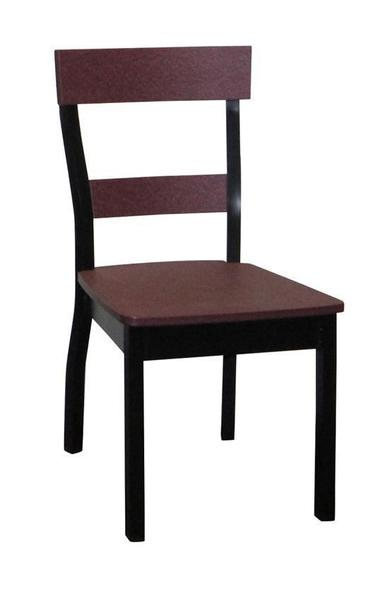 Amish Bridgeport Poly Chair