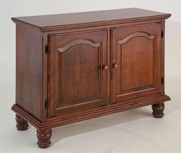 Amish Governors Credenza