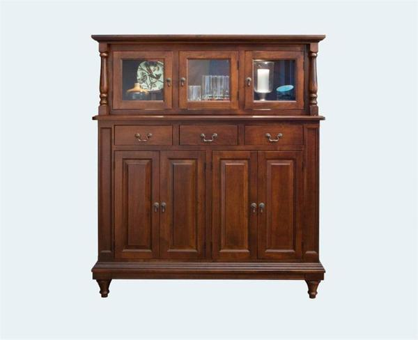 Amish Solid Wood Chancellor Sideboard