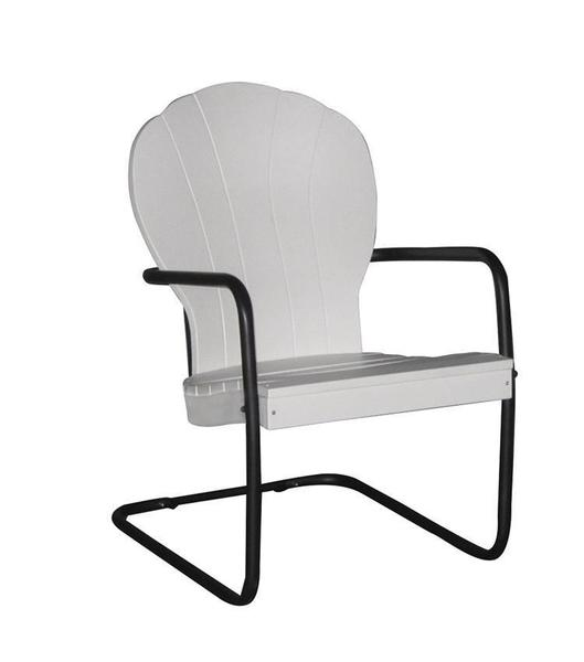 Amish Manchester Retro Poly Chair