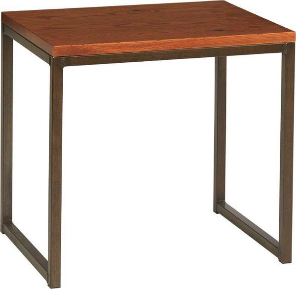 Amish Omni End Table