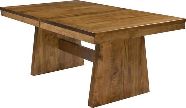 Bayport Extension Trestle Table
