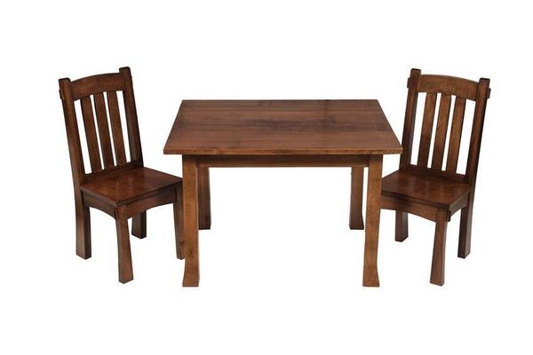 Amish Kids' Modesto Activity Table