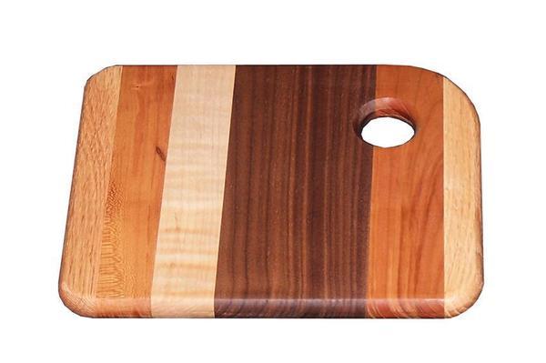 Amish Hardwood Cheese Tray or Cutting Board