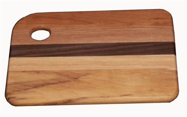Handcrafted Medium Wood Cutting Board