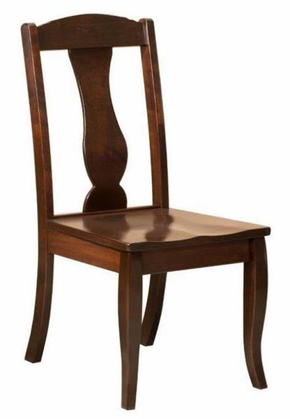 Amish Austin Dining Chair