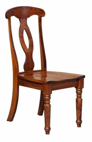 Amish Berkshire Dining Chair