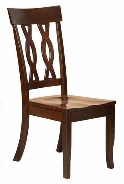 Amish Carson Dining Room Chair