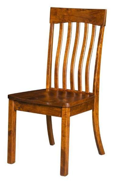 Amish Madison Ave Dining Chair