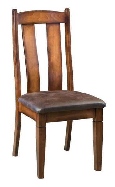 Mansfield Contemporary Dining Chair
