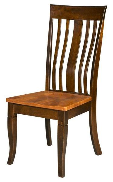 Newbury Amish Dining Chair