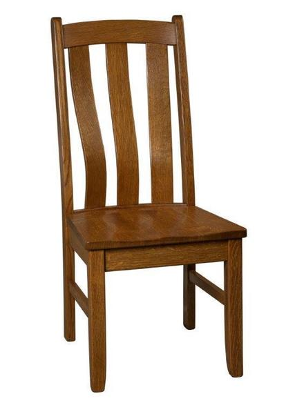 Amish Westbrook Mission Dining Chair