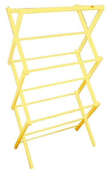 Amish Small Drying Rack with Flat Top
