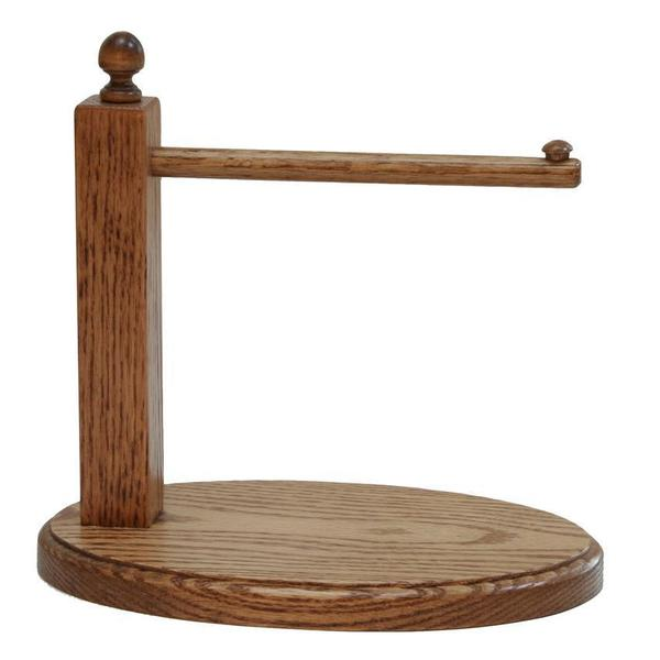 Amish Hardwood Daily Calendar Stand