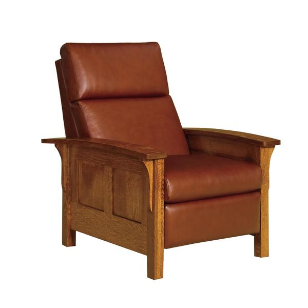 Amish Heartland Mission Recliner
