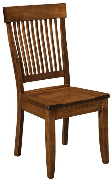 Jefferson Amish Dining Chair