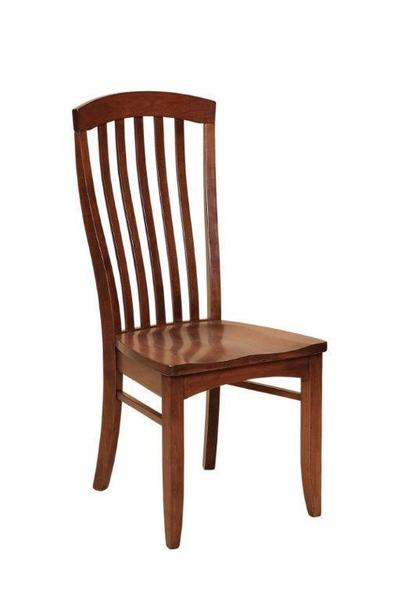Amish Malibu Dining Chair