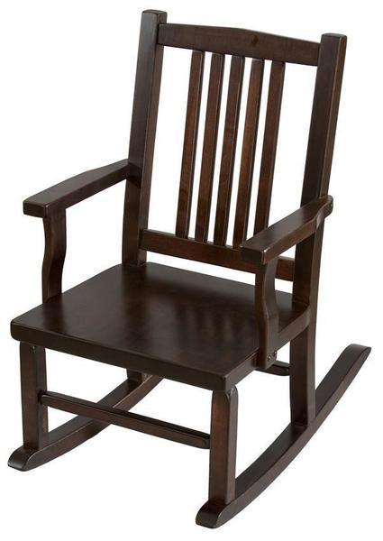 Amish Mount Joy Kids' Rocking Chair