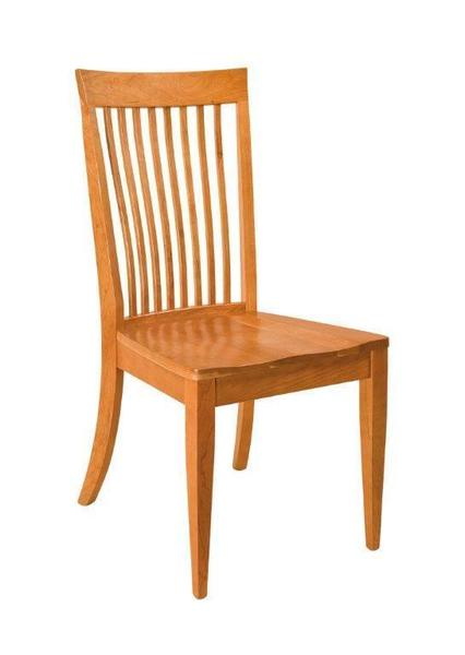 Amish Shelby Dining Chair