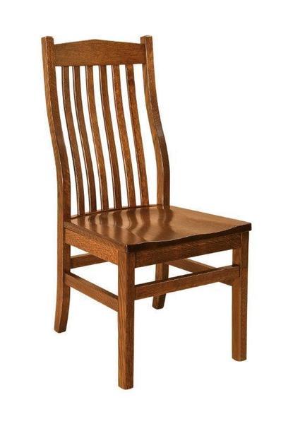 Amish Sullivan Mission Chair