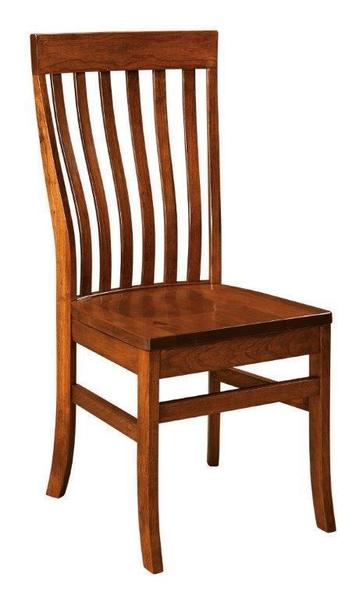 Amish Theodore Dining Room Chair