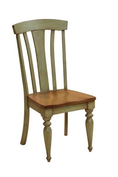 Amish Parkway Dining Chair