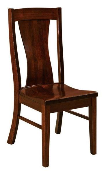 Amish Westin Dining Chair