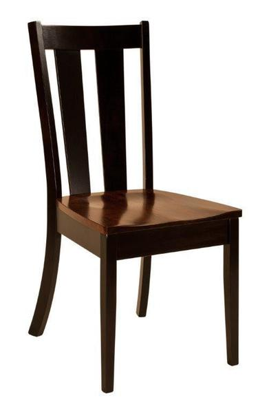 Newberry Amish Dining Room Chair